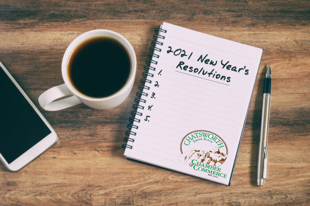 """Featured image for """"5 New Year's Resolutions for your Small Business"""""""